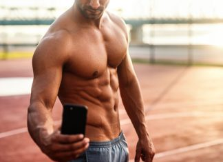 Tipps für das perfekte Gym-Selfie
