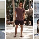 Die neue Sommer-Street-Styles