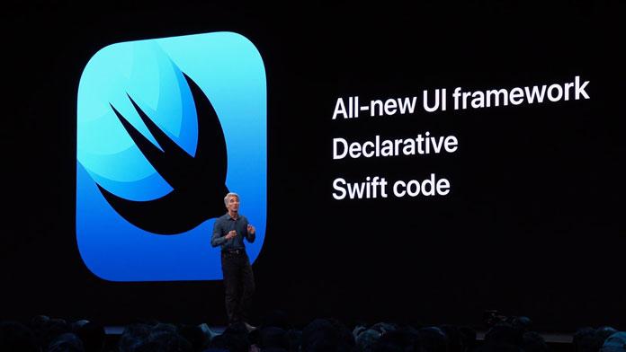 Swift Code App