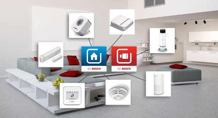 Bosch Smart Home im Test: Mach dein Zuhause sicher!