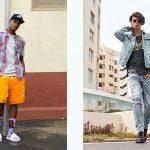 Sommer Street Styles