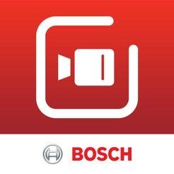 Bosch Smart Camera App