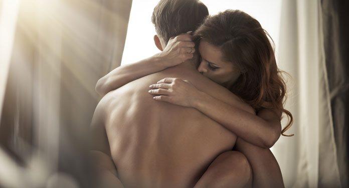 Beim Sex Zusehen Lassen