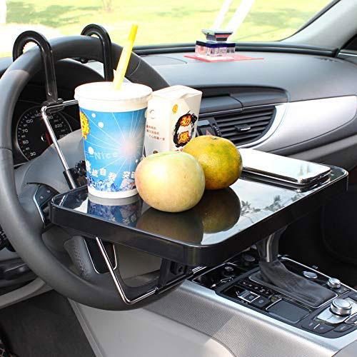 Tisch für das Auto
