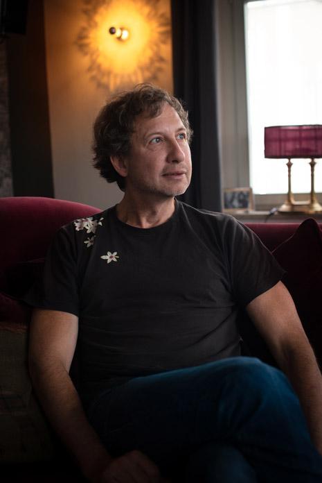Nikolai Hanf-Dressler Interview