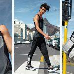 Casual Sport Style: Shirt & Sneaker für die volle Punktzahl