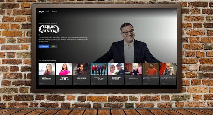 Joyn im Überblick: Was kann der neue Streaming-Service?
