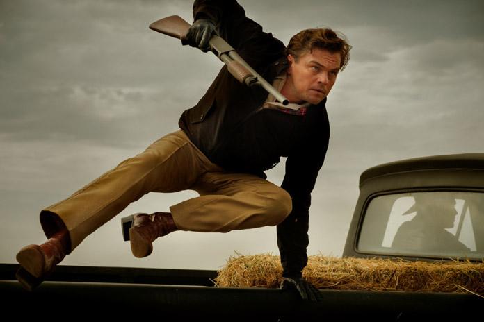 Rick Dalton (Leonardo DiCaprio)