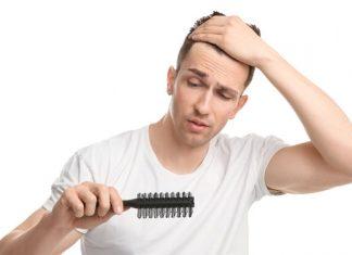 Wie du mit deiner Ernährung Haarausfall entgegenwirken kannst