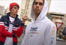 Hoodie Styles Big Brands