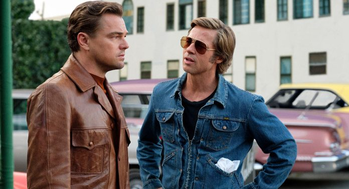 Once Upon a Time… in Hollywood – Unser Review