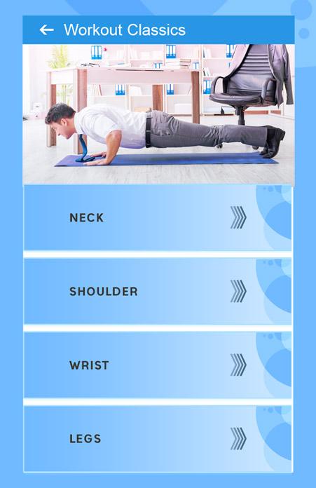 15min Workout