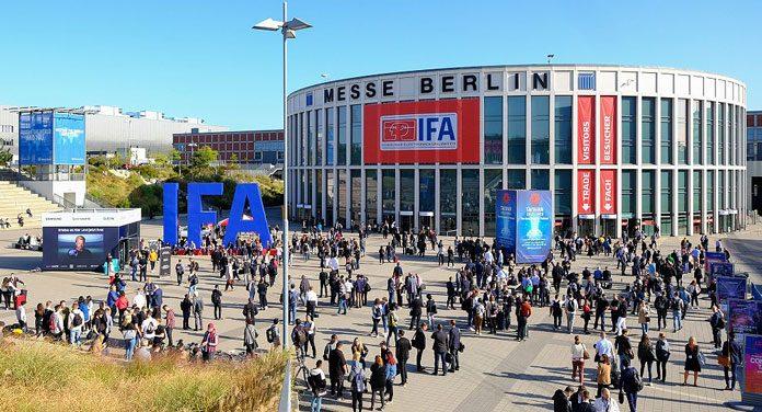 IFA 2019 Spezial: Alle Highlights im Überblick