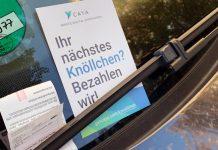 Sie haben Post - der digitale Briefkasten von CAYA macht´s möglich