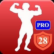 Top Sport-Apps: Heimtraining Gym Pro App