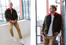 Stylische Herbst-Jacken unter 200 Euro