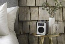 Gewinne ein stylisches R1 Deluxe Bluetooth Radio von Ruark!