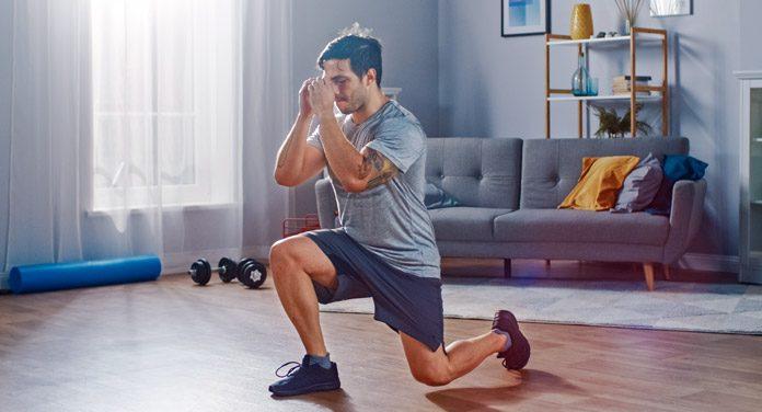 Die besten Fitness-Übungen für zuhause