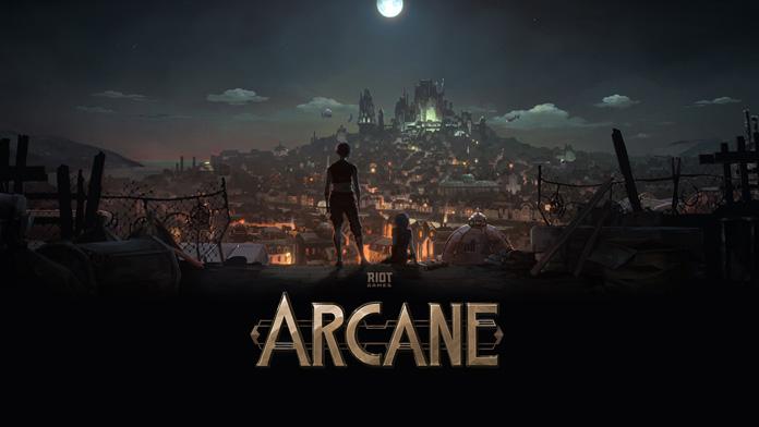 Arcane Riot