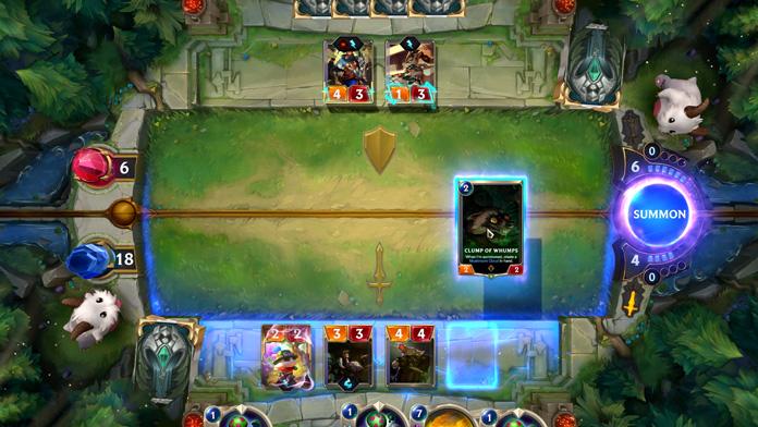 Legends of Runeterra – Das Kartenspiel