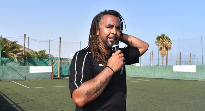 Patrick Owomoyela im Interview