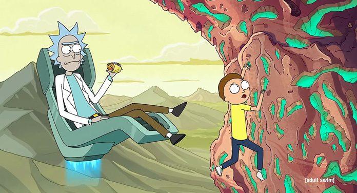 Rick und Morty: Alle Infos zur neuen Staffel 4