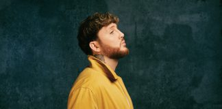 James Arthur Interview