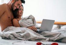 Erotische Überraschungen für deine Freundin