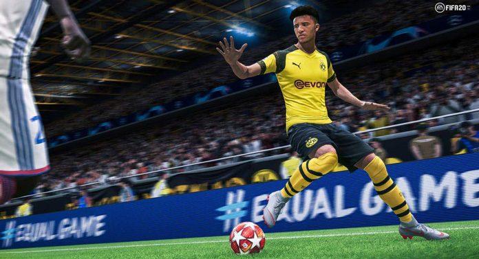 FIFA 20: Unsere Review zum Fußball-Knaller des Jahres