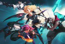 Riot Games 10 Jahre Jubiläum