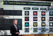 Worlds: Alles über die League of Legends Weltmeisterschaft
