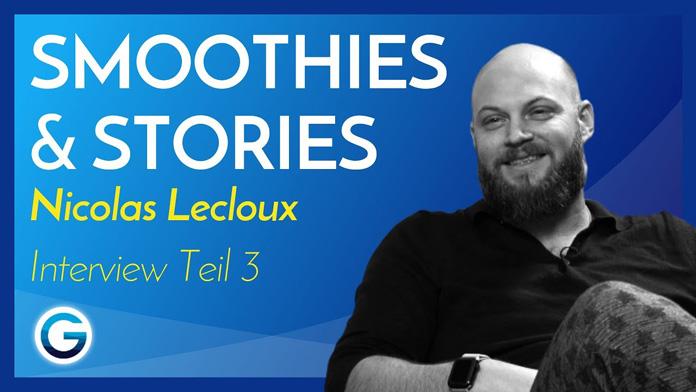 Nicolas Lecloux