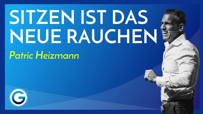 Patric Heizmann