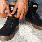 Go green! Mit deinem nachhaltigen Style-Sneaker