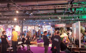 EGX 2019 – So war die Berliner Spielemesse