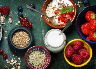 4 schnelle Rezepte für dein Fitness-Frühstück