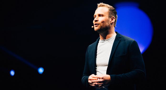 GedankenTanken: Alexander Müller und sein Weg zum Glück