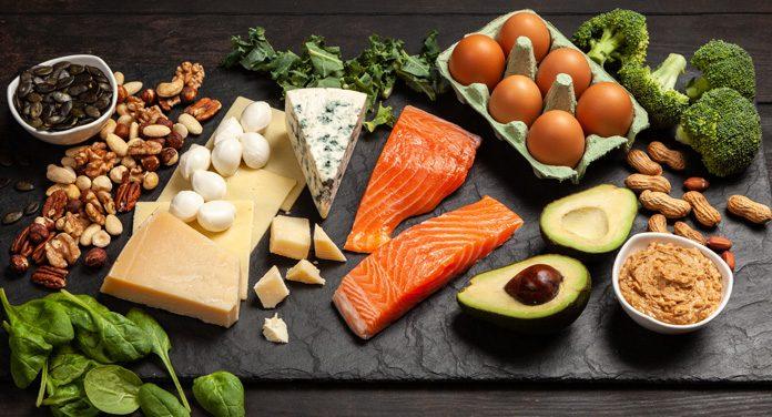 Diese Nahrungsmittel liefern dir ausreichend Protein