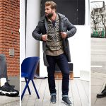 #Streetstyles: Cool durch den Winter