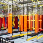 Indoor-Sportarten