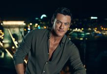 Luke Evans im Interview