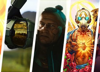 Gamers Paradise: Diese 20 Top-Spiele erwarten dich 2020