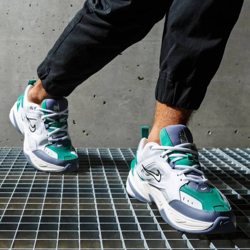 Dad Shoes bunte Sneaker