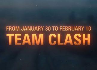 World of Tanks: Team Clash Event