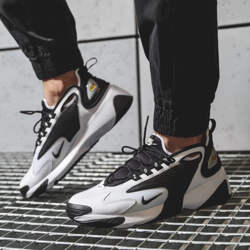 Dad Shoes Nike Zoom 2K