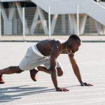 Das ultimative Ganzkörper-Workout für zuhause