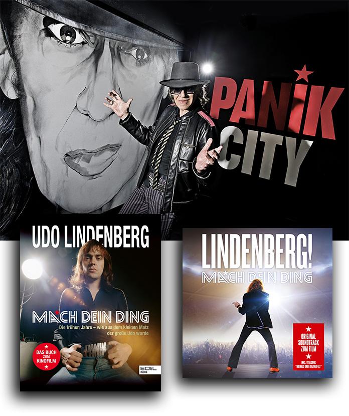 LINDENBERG! MACH DEIN DING - Gewinnspiel
