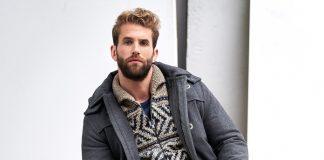 Street Styles: Knöchelfreier Winter vs. Denim Strick