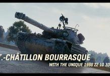 World of Tanks: Die französische Herausforderung