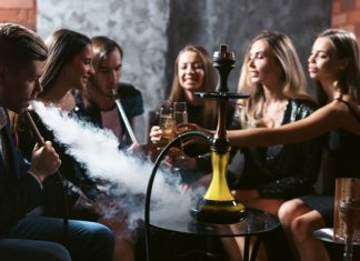 Wie rauche ich eine Shisha? Schritt für Schritt einfach erklärt